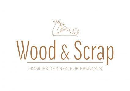 Partenaire en création française mobilier bois - WOOD AND SCRAFT