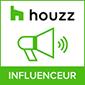 influenceur Houzz