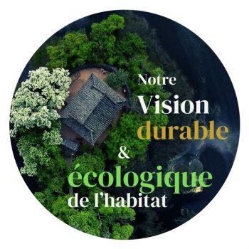 vision durable et écologique