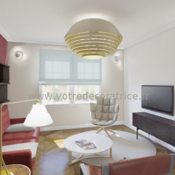 Home staging (immobilier)